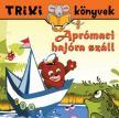 Őszi Zoltán - Aprómaci hajóra száll<!--span style='font-size:10px;'>(G)</span-->