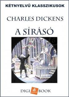Charles Dickens - A sírásó [eKönyv: epub, mobi]