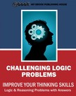 House My Ebook Publishing - Challenging Logic Problems [eKönyv: epub,  mobi]
