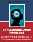 House My Ebook Publishing - Challenging Logic Problems [eKönyv: epub, mobi]