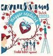 Gryllus Vilmos - Magyar népdalok (CD melléklettel)<!--span style='font-size:10px;'>(G)</span-->
