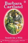 Barbara Cartland - Search For a Wife [eKönyv: epub,  mobi]