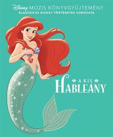 - - Disney - Klasszikusok - A kis hableány