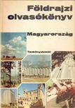 Nagy Vendelné - Földrajzi olvasókönyv - Magyarország [antikvár]