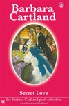 Barbara Cartland - Secret Love [eKönyv: epub, mobi]