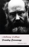Anthony Trollope - Framley Parsonage [eKönyv: epub, mobi]
