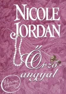 Nicole Jordan - Őrzőangyal  [eKönyv: epub, mobi]