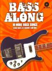 - BASS ALONG 2-10 CLASSIC ROCK + MP3 CD