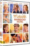 MADDEN - MÁSODIK MARIGOLD HOTEL [DVD]