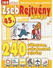 CSOSCH KIADÓ - ZsebRejtvény Könyv 45.