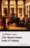 Capes William - The Roman Empire in the 2nd Century [eKönyv: epub,  mobi]