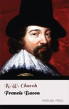 Church R.W. - Francis Bacon [eKönyv: epub,  mobi]