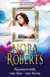 Nora Roberts - Képmutatók: egy kép, egy hang [eKönyv: epub, mobi]<!--span style='font-size:10px;'>(G)</span-->