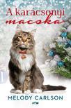 Melody Carlson - A karácsonyi macska<!--span style='font-size:10px;'>(G)</span-->