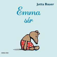 Jutta Bauer - Emma sír