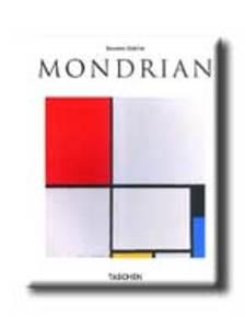 Susanne Deicher - Mondrian kismonográfia
