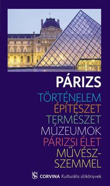 Párizs - Kulturális útikönyv ###
