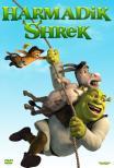 MILLER - HARMADIK SHREK [DVD]