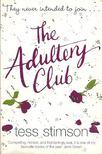 STIMSON, TESS - The Adultery Club [antikvár]