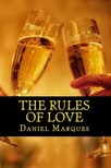 Marques Daniel - The Rules of Love [eKönyv: epub,  mobi]