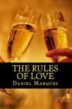 Marques Daniel - The Rules of Love [eKönyv: epub, mobi]