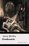 Mary Shelley - Frankenstein [eKönyv: epub,  mobi]