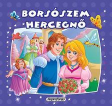 - Mini pop-up - Borsószem hercegnő