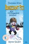 Francesca Simon-Tony Ross - Rosszcsont Peti és a vérfagyasztó hóember<!--span style='font-size:10px;'>(G)</span-->