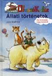 Julia Boehme - Állati történetek<!--span style='font-size:10px;'>(G)</span-->