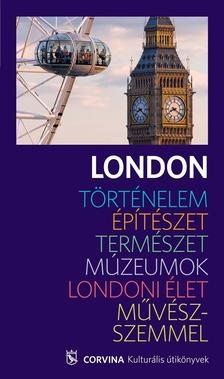 - London - Kulturális útikönyv