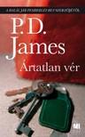 P.D. JAMES - Ártatlan vér [eKönyv: epub, mobi]<!--span style='font-size:10px;'>(G)</span-->