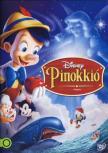 - PINOKKIÓ / DISNEY