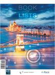 . - BOOK OF LISTS - LISTÁK KÖNYVE 2015/2016
