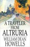 Howells William Dean - A Traveler from Altruria [eKönyv: epub,  mobi]