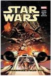 Jason Aaron - Star Wars: A Harbinger utolsó útja - Képregény<!--span style='font-size:10px;'>(G)</span-->