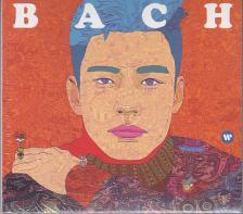 Bach - GOLDBERG VARIATIONS CD JI