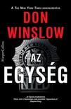 Don Winslow - Az egység  [eKönyv: epub, mobi]<!--span style='font-size:10px;'>(G)</span-->