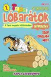 Gyükér Zsófia - Lóbarátok - Szofi iskolába megy
