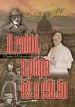 Sárosi István - A rabbi, a pápa és a sátán