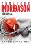 Arnaldur Indridason - Vérvonal<!--span style='font-size:10px;'>(G)</span-->