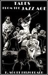 F. Scott Fitzgerald - Tales of the Jazz Age [eKönyv: epub,  mobi]