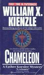 KIENZLE, WILLIAM X. - Chameleon - A Father Koesler Mystery [antikvár]