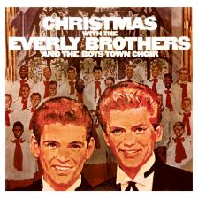 - CHRISTMAS WITH THE EVERLY BROTHERS CD