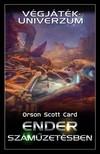 Orson Scott Card - Ender száműzetésben - Végjáték univerzum [eKönyv: epub, mobi]<!--span style='font-size:10px;'>(G)</span-->
