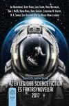Jonathan Strahan - Az év legjobb science fiction és fantasynovellái 2017<!--span style='font-size:10px;'>(G)</span-->