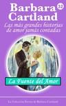 Barbara Cartland - La Fuente del Amor [eKönyv: epub, mobi]