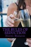 Marques Daniel - The Rules of Seduction [eKönyv: epub,  mobi]