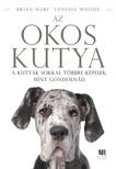 Brian Hare, Vanessa Woods - Az okos kutya [eKönyv: epub, mobi]<!--span style='font-size:10px;'>(G)</span-->