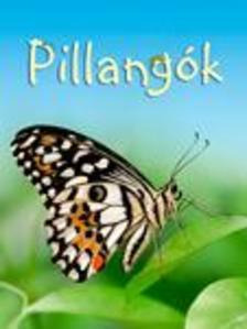TURNBULL, STEPHANIE - Kis könyvtár - Pillangók