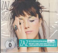 - RECTO VERSO 2CD+DVD ZAZ DELUXE EDITION